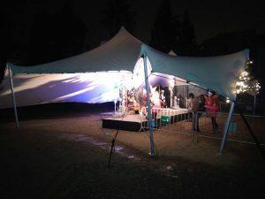 Top Tent carpa alquiler reyes magos beduina
