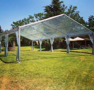 alquiler de carpas pabellon boda alquiler Top Tent