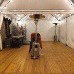 carpas almacenamiento pagodas top tent